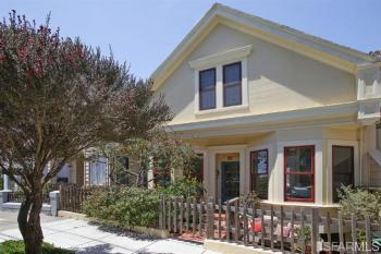 58 Gladys St., Bernal Heights