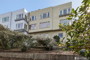 3 Lupine Ave., San Francisco