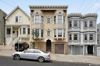 1222 Sanchez St., San Francisco