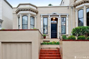 2225 Divisadero St., Pacific Heights