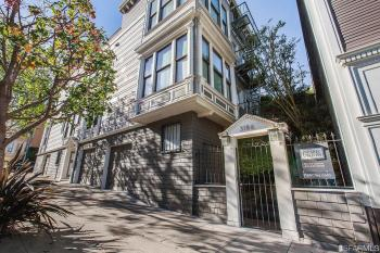 3186 Clay St, San Francisco