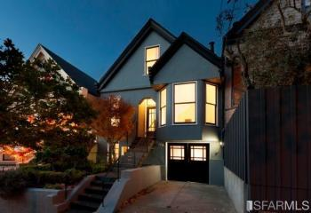4106 20th St., Eureka Valley