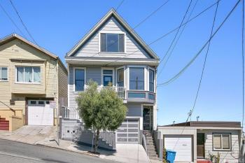573 Banks St., Bernal Heights