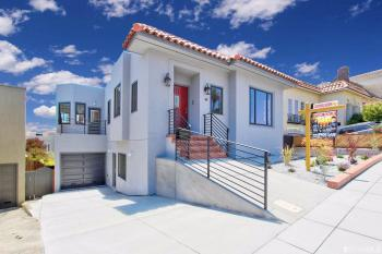 1155 Monterey Blvd., Monterey Heights