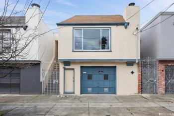1378 York St., San Francisco