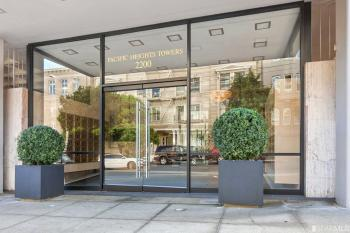 2200 Sacramento St. #507, Pacific Heights